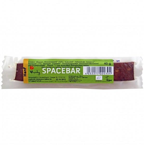 Wheaty Spacebar Hanf BIO VPE
