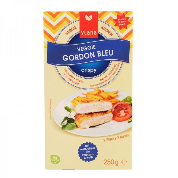 Viana BIO Veggie Gordon Bleu VPE