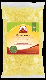 Wilmersburger Pizzaschmelz 250g VPE