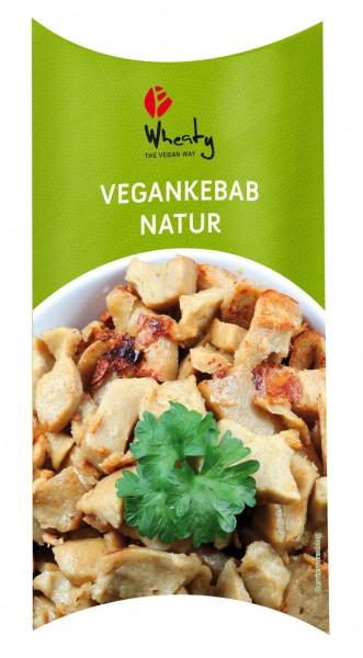 Wheaty Vegankebab Natur BIO VPE