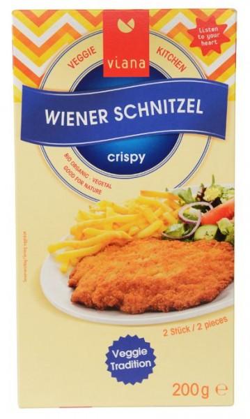 Viana BIO Wiener Weizenschnitzel VPE