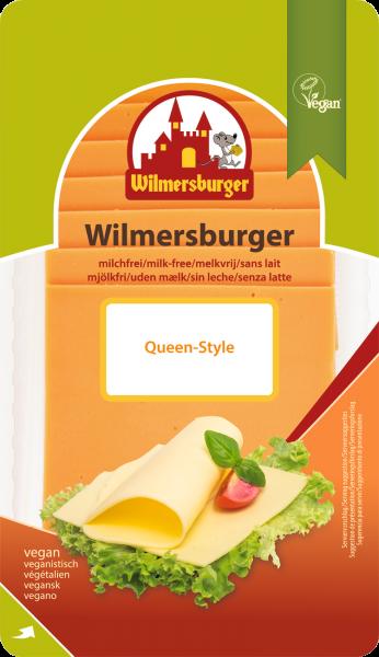 Wilmersburger Scheiben Queen-Style VPE