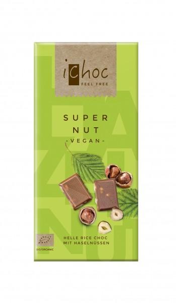 iChoc Super Nut BIO VPE
