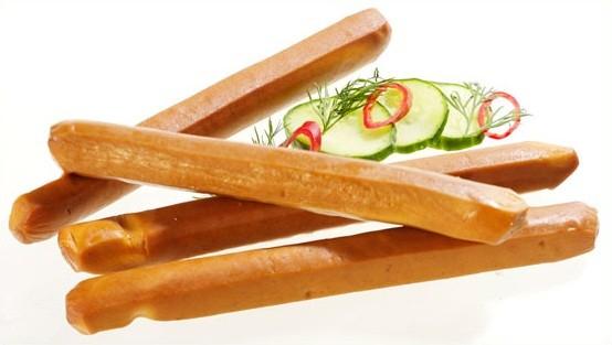 Wheaty Veganwurst Weenies BIO VPE