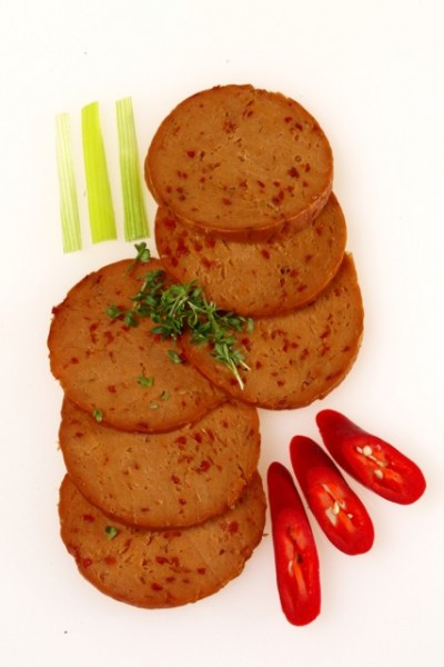 Wheaty Aufschnitt Chorizo BIO VPE
