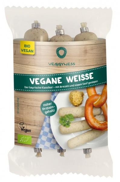 Veggyness Vegane Bio Weiße VPE