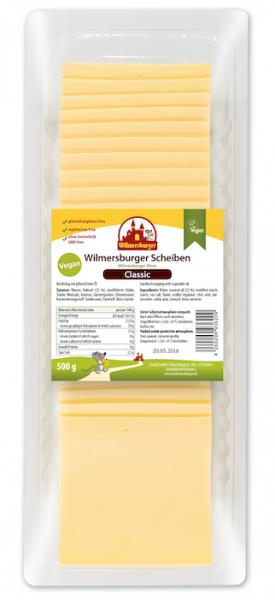 Wilmersburger Scheiben Classic Gastropackung VPE