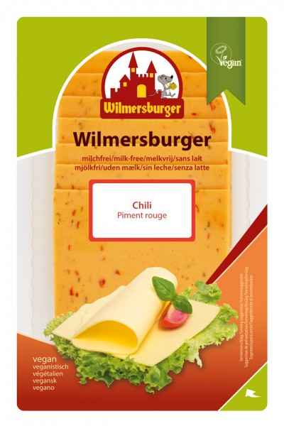 Wilmersburger Scheiben Chili VPE