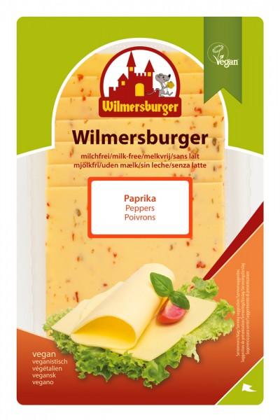 Willmersburger Scheiben Paprika VPE