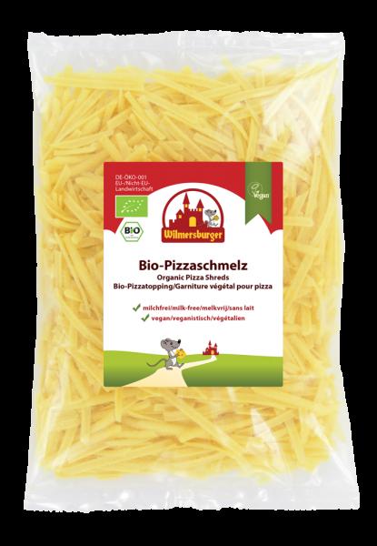 Wilmersburger BIO-Pizzaschmelz VPE