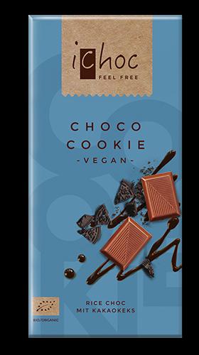 iChoc Choco Cookie BIO VPE